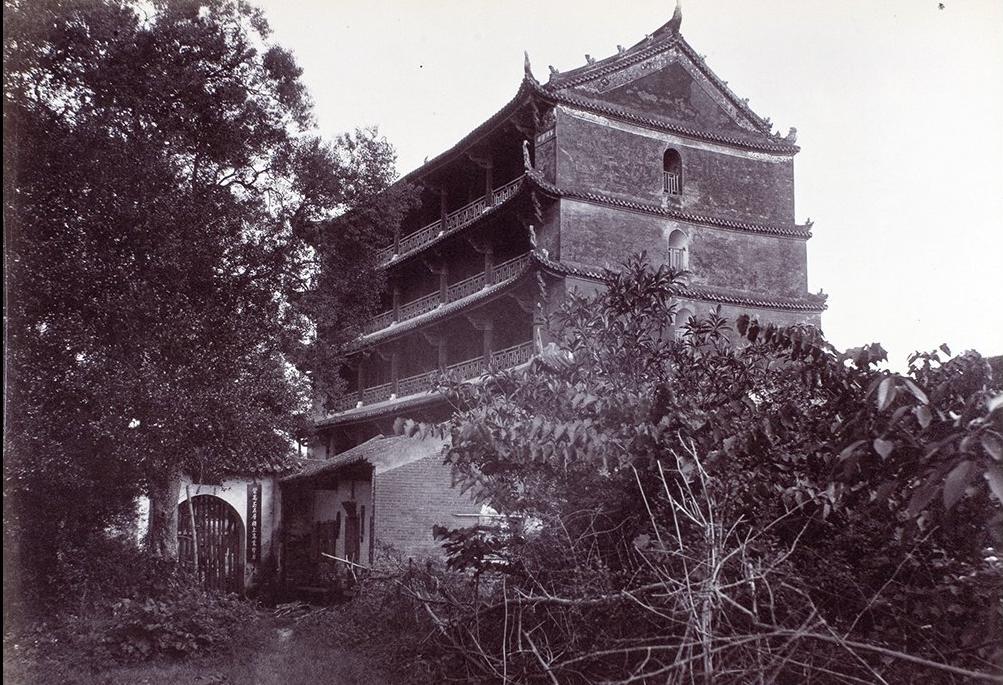 ub01-15镇海楼-1880